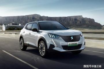 续航360公里16.6万起美丽推出首款纯电SUV亮点不少