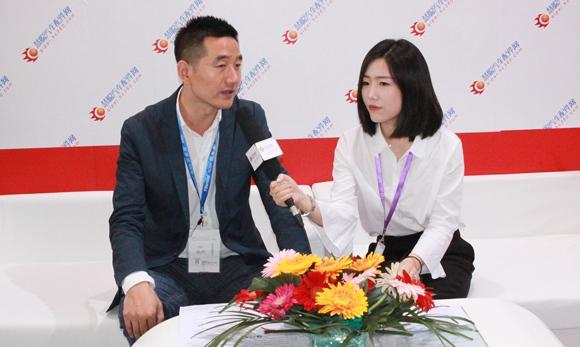 专访富滤盛傅锦林专注滤清器品牌从生产型向生产服务型企业转变